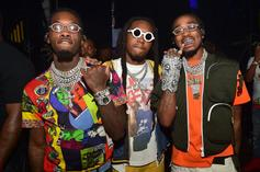 Migos Open Up About Why They're Against Virtual Touring