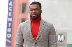 50 Cent Praises Andrew Cuomo For Supporting Protesters