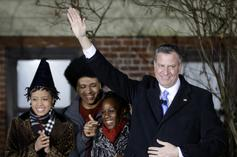 Mayor Bill De Blasio's Daughter Arrested During Protest, Doxxed By Police Union