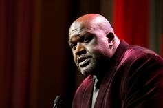 Shaq Explains What He Tells His Sons About Police Interactions