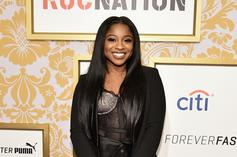 Reginae Carter Curves YK Osiris After He Claimed He Was Outside Her House