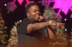 "Sean Kingston Forms ""Professional Rapper Boxing League"": Report"