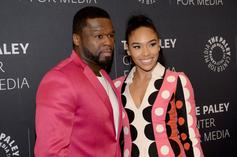 "50 Cent Trolls His Girlfriend Cuban Link: ""Cut It Out Right Now!"""