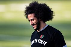 Colin Kaepernick Speaks Out Against 4th Of July Celebrations