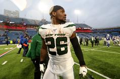Le'Veon Bell Offers Fresh Perspective On Jamal Adams-Jets Debacle