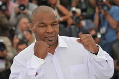 "Mike Tyson Is Going To Fight A Great White Shark For ""Shark Week"""