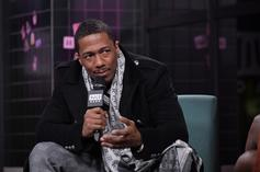 """Nick Cannon To Remain Host Of """"The Masked Singer"""" Following Apology"""