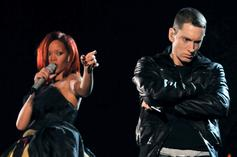 Eminem's Team Confirms New Rihanna Track Was False Alarm