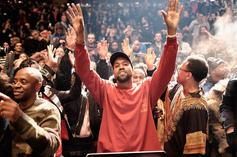 Kanye West Is Hoping Ohio Pulls Through In His Campaign For President