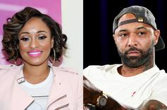 Tahiry Jose Details Alleged Domestic Abuse In Her Relationship With Joe Budden