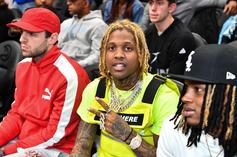 Lil Durk Isn't Done Ridiculing 6ix9ine Over First-Week Album Sales