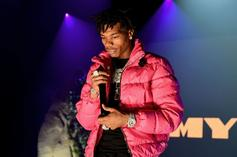 Lil Baby Confirmed For Funk Flex's Upcoming Project