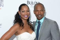 "Jamie Foxx Believes He & Garcelle Beauvais ""Should Have Been Together"""