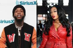 Tory Lanez Suggests He Wants Megan Thee Stallion Back, Was In Love With Her