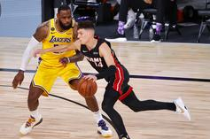 Lakers-Heat Game 1 Draws Historically Low Viewership