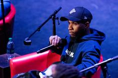 """Tory Lanez Defended By Father In Wake Of Charges: """"Do Not Be Discouraged"""""""
