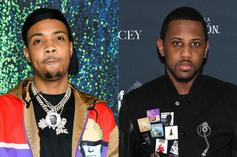 """Fabolous Welcomes G Herbo To """"The Family"""" With Icy Chain"""