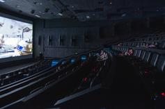 AMC Is Renting Out Its Theaters For Private Showings Starting At $99