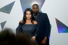 Kanye West Celebrates Kim Kardashian's 40th Birthday With Big-Time Flex