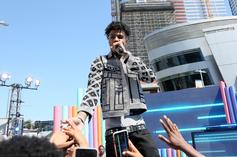 """Blueface Divulges On The Antics Surrounding His """"Bad Girls Club"""" House"""