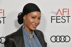 Jada Pinkett Smith Turned Down Movie Role Over Tupac Feud, Says Larenz Tate