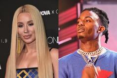"Iggy Azalea Confirms Playboi Carti Split: ""I'm Raising My Son Alone"""