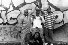 Goodie Mob's New Album Features Andre 3000 & Big Boi