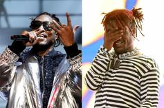 Future & Lil Uzi Vert Miss Out On #1 Debut: Sales Report