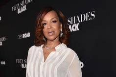 LisaRaye McCoy Clarifies Recent Sex Comments About Halle Berry