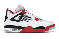 """Where To Get The Air Jordan 4 """"Fire Red"""" Now"""