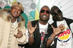 Juicy J Deems Three 6 Mafia The Best Group Of All Time