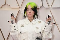 "Billie Eilish Fires Back At Fat Shamers: ""This Is How I Look"""