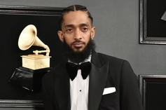 Nipsey Hussle's Estate Gets Final Appraisal: Report