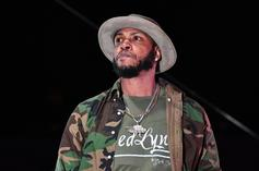 Mystikal Cleared Of Rape Charges After Grand Jury Fails To Indict: Report