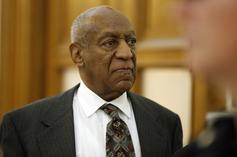 """Bill Cosby Has """"Declined"""" To Take Showers In Prison Due To COVID-19 Concerns"""