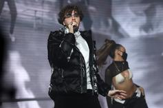 """Jack Harlow Can't Be Boxed In: """"I See Myself As A Great & Future Great"""""""