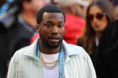 Meek Mill Angered By Double Standard After Capitol Riots