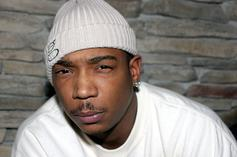 Ja Rule Explains How The Feds Destroyed His World During 50 Cent Beef