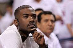 Ray J Exposed For Hooking Up With Tommie Lee & Karlie Redd
