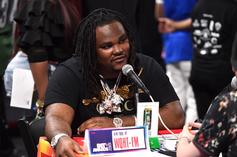 Tee Grizzley's Brother Indicted On Federal Gun Charge