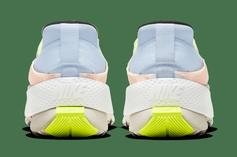 Nike Introduces Hands-Free Sneaker: Official Photos