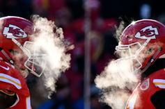 Two Chiefs Players Back In Super Bowl LV Following COVID-19 News: Report