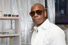 """Dave Chappelle's """"Chappelle's Show"""" To Return To Netflix Following Renegotiations"""