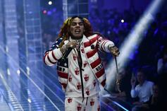 """Tekashi 6ix9ine Is A """"Truly Horrible Human Being,"""" Docuseries Director Says"""