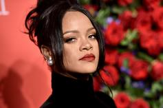 Rihanna's Savage x Fenty Is Officially Worth $1B