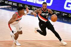 Damian Lillard Gives His Thoughts On Not Being An All-Star Starter