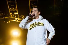 G-Eazy Gets Villainous In New L.A Leakers Freestyle