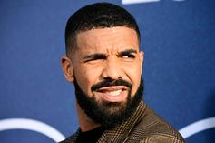 "Drake Fuels Kim Kardashian Affair Rumors In ""Wants And Needs"" Lyrics"