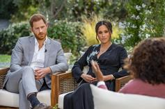 """Meghan Markle: Royal Family Was Concerned About """"How Dark"""" Her Baby Would Be"""