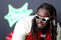 T-Pain Says He'll Never Apologize For Popularizing Auto-Tune